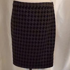 Ann Taylor LOFT Pencil Skirt Sz 6